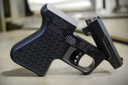 Pocket Shotgun (PS1)
