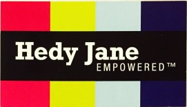 Hedy Jane Empowered
