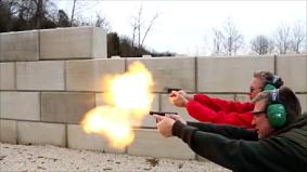 PAR1 Fireball