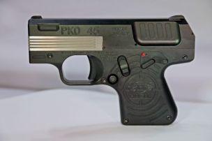PKO45 Black